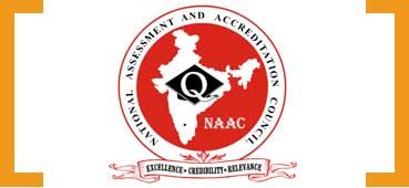 Resource person to highlight the SSR preparation of NAAC